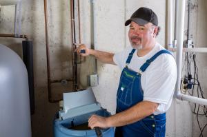 water-softener-technician