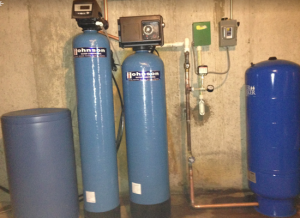 western-springs-water-softener-system
