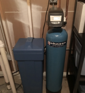 water-softening-home-system