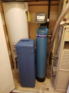 johnson-water-softening-system