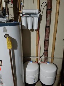 Reverse Osmosis System In Lombard, IL
