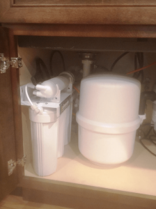 Reverse Osmosis System In Addison, IL