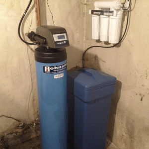 Reverse Osmosis System In Kildeer, IL