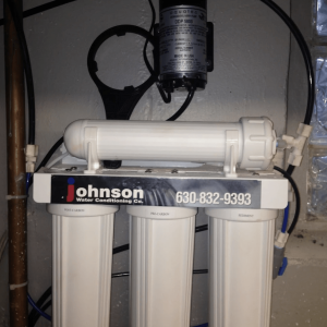 Reverse Osmosis System In West Chicago, IL