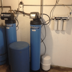 Reverse Osmosis System In Western Springs, IL
