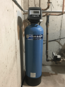 Water Softener In Kildeer, IL
