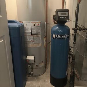 Water Softener In Warrenville, IL