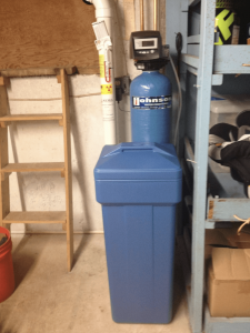 Water Softener In West Chicago, IL