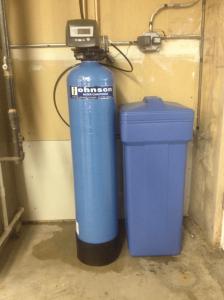 Water Softener In Wheaton, IL