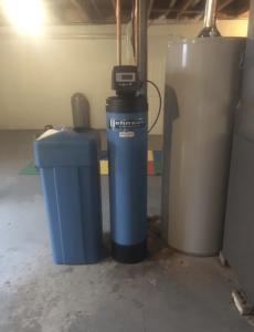 Water Softener In Western Springs, IL