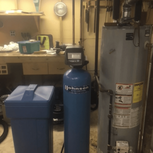 Water Softener In South Elgin, IL