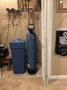 Water Softener In Lockport, IL