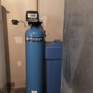 Water Softener In Campton Hills, IL
