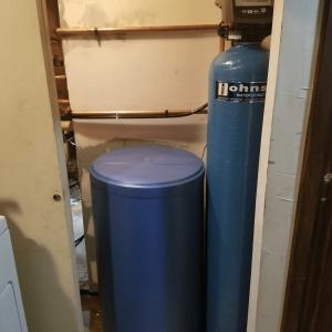 Water Softener In Medinah, IL
