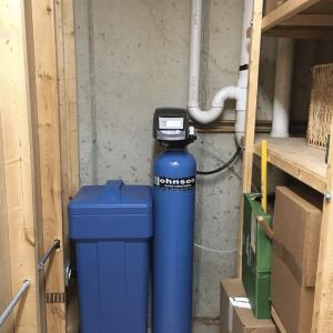 Water Softener In Lombard, IL