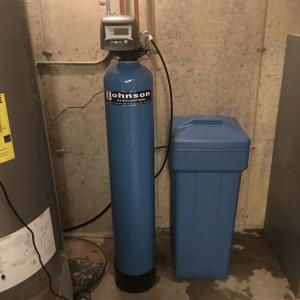 Water Softener In Addison, IL