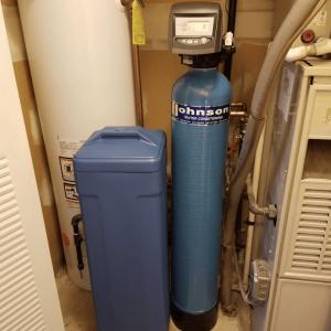 Water Softener In Aurora, IL