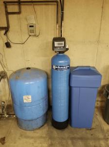 Water Softener In Bensenville, IL