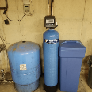 Water Softener In Bensenville, IL