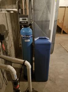 Water Softener In Carpentersville, IL