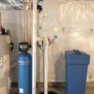Water Softener In Crystal Lake, IL