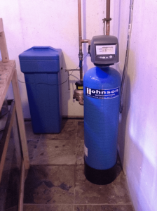 Water Softener In East Dundee, IL