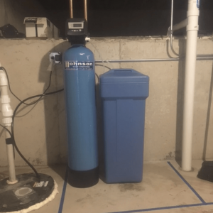 Water Softener In West Dundee, IL
