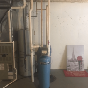 Water Softener In Wood Dale, IL