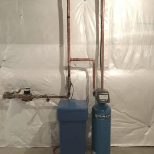 Water Softener In Winfield, IL