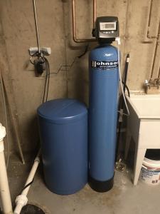 Water Softener In Wauconda, IL