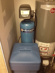 Water Softener In Roselle, IL