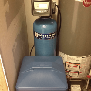 Water Softener In Roselle, IL
