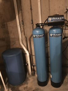 Water Softener In Romeoville, IL