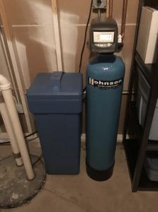 Water Softener In Mundelein, IL