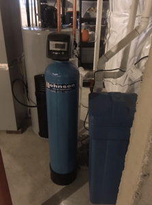 Water Softener In Plainfield, IL