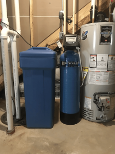 Water Softener In Long Grove, IL