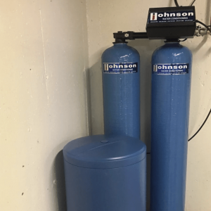 Water Softener In Lake In The Hills, IL