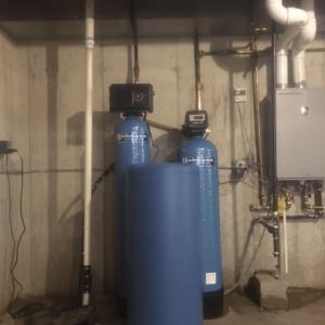 Water Softener In Homer Glen, IL