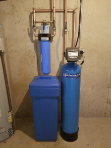 Water Softener In Glendale Heights, IL