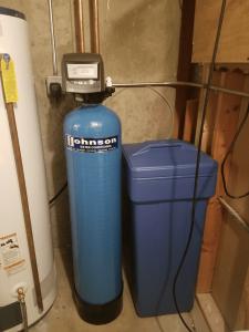 Water Softener In Fox River Grove, IL