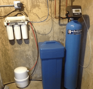 Water Softener In Elk Grove, IL