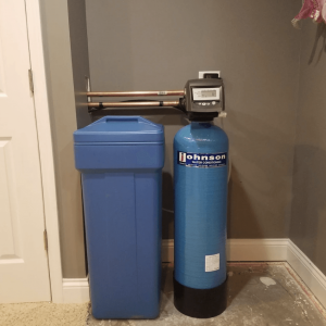 Water Softener In Carol Stream, IL