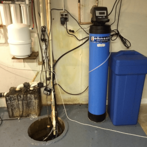 Water Softener In Bloomingdale, IL