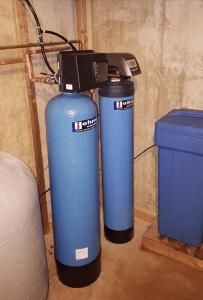 Iron Filter In Batavia, IL