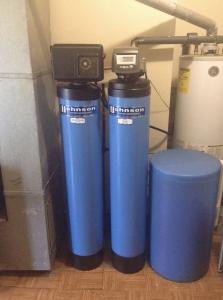Iron Filter In Wheaton, IL