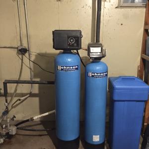 Iron Filter In Medinah, IL
