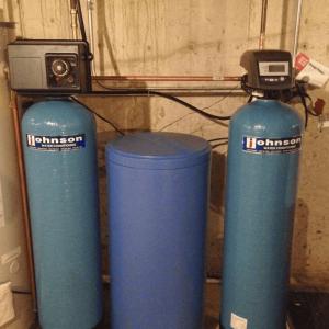 Iron Filter In Addison, IL