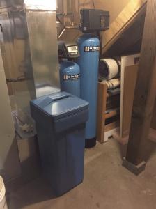 Iron Filter In Aurora, IL