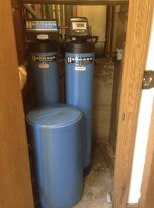 Iron Filter In Carpentersville, IL