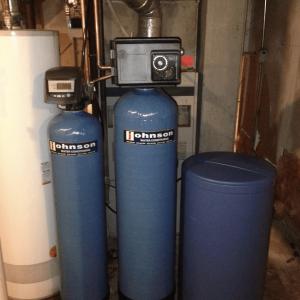 Iron Filter In Wauconda, IL